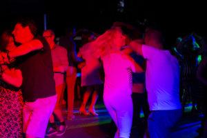 Salsa en latin openlucht @The Park Boekenbergpark