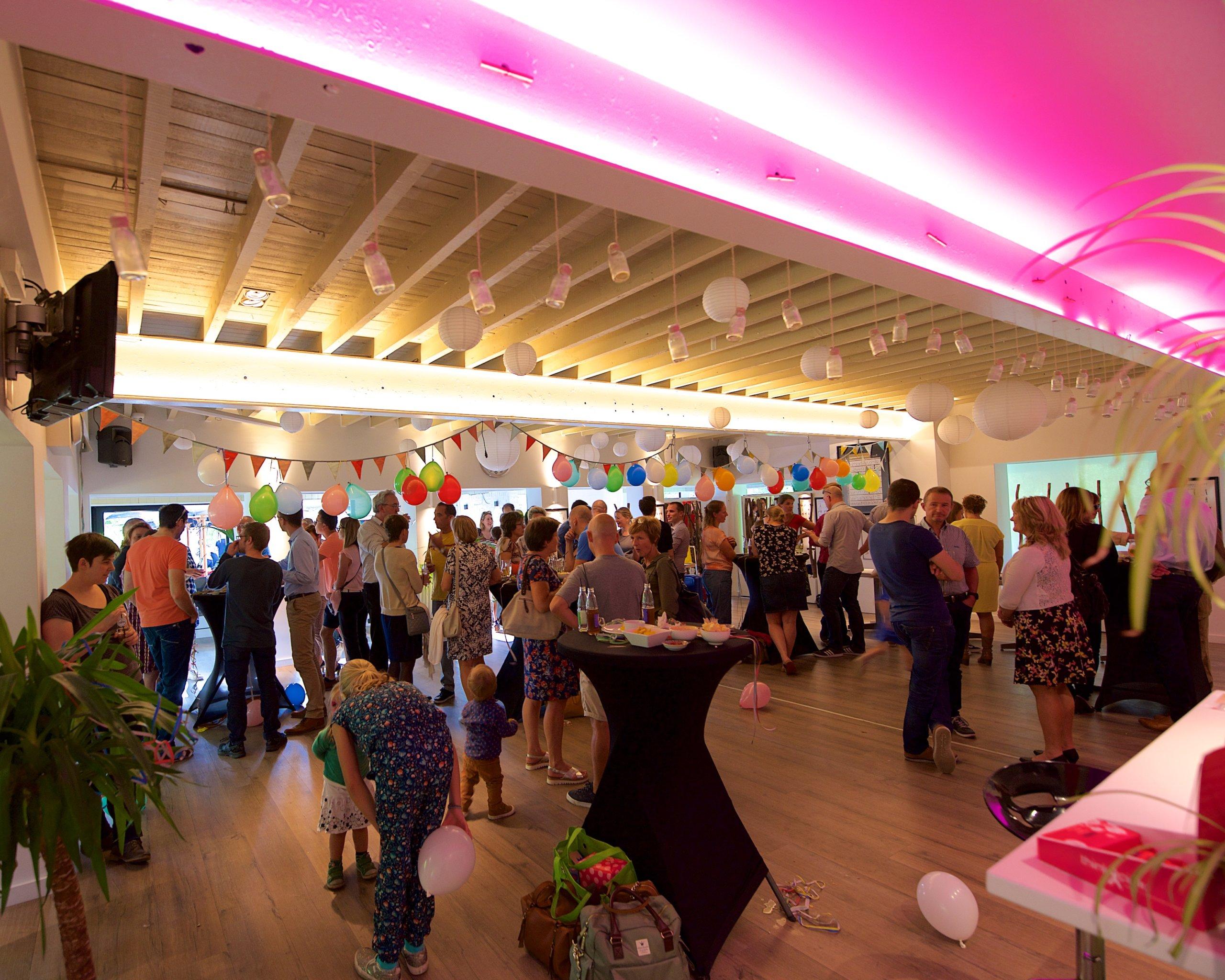 @The park - boekenbergpark - deurne - feestzaal - verjaardagsfeest - 2