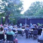 openlucht voorstelling @The Park Boekenbergpark