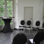 Workshop opstelling