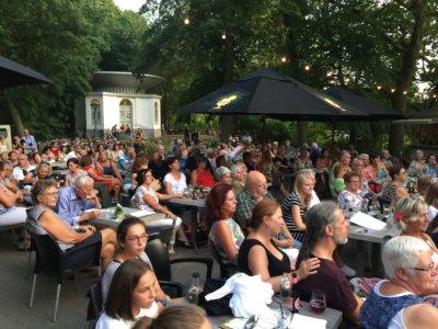 Openlucht concerten @The Park Boekenbergpark