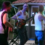 Gratis openlucht concert KLEZMICNOIZ @The park Boekenbergpark