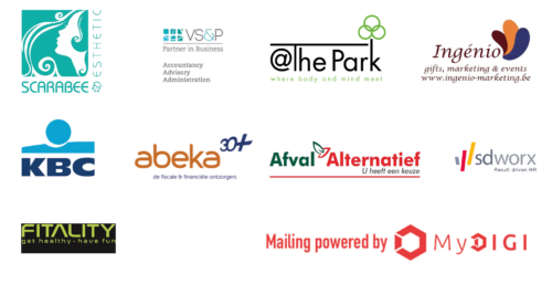 Open Coffee partners @The Park Boekenbergpark