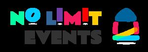 No Limit Events logo