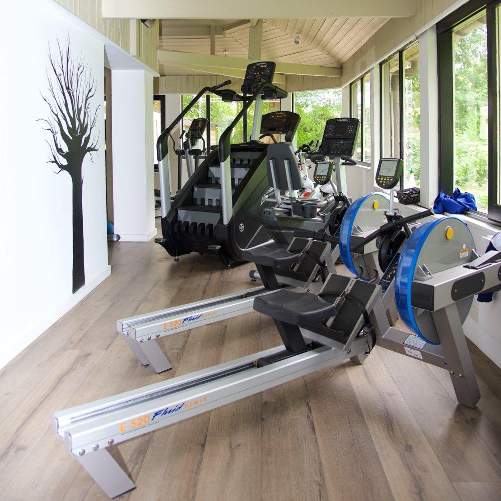 Fitness @The Park Boekenbergpark