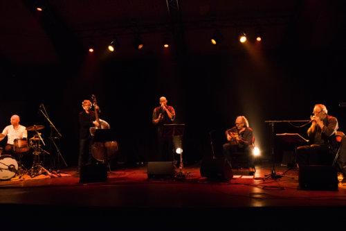 POTINGUE openlucht concert @The Park Boekenbergpark