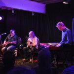 Roland V. Campenhout, Eric Melaerts en Jan Houtekiet @The Park Boekenbergpark