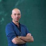 Tommy Wieringa @The Park Boekenbergpark