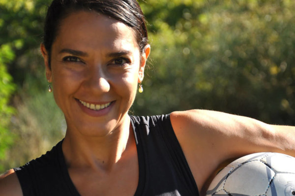 Didi Yordanova Personal Trainer