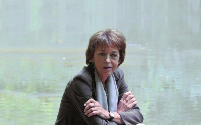 Lieve Joris @The Park Boekenbergpark