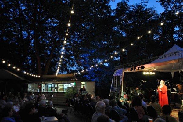 Gratis openlucht concert @The Park Boekenbergpark